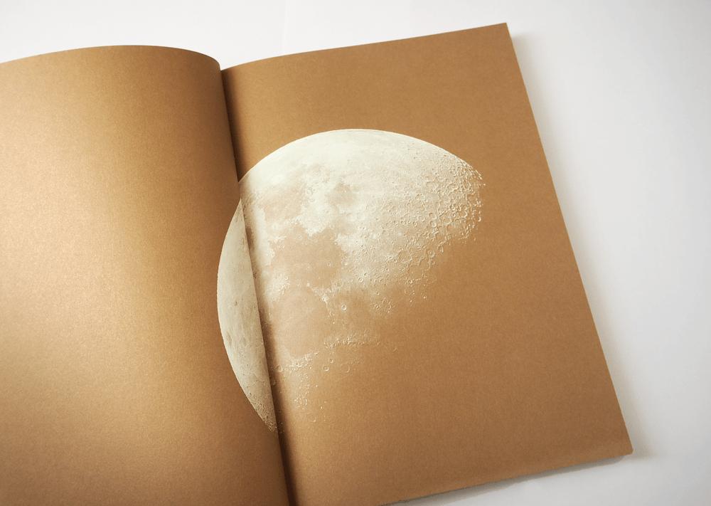 月で読む あしたの星占い見返し